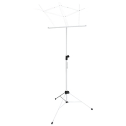 722953 Strukture SMS1 purple Folding Music Stand