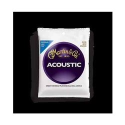 MA5023 Martin MA150 80/20 Bronze Acoustic Guitar Strings .013/.056