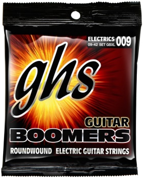 GH5038 GHS GBXL Roundwound Electric Guiotar Strings 9/42