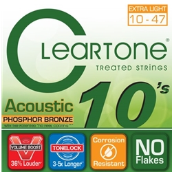 CL5506 ClearTone Acoustic Strings 10-47
