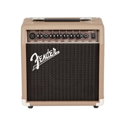 2313700000 Fender Acoustasonic 15 Acoustic Guitar Amplifier