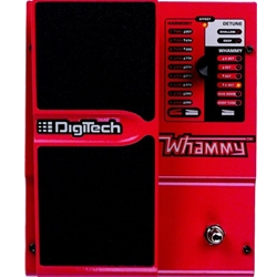 Diamond Head 3327 Digitech Whammy Pitch Shifting Pedal Effects Pedal
