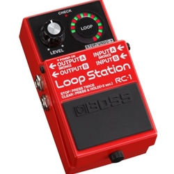 Roland 3015 Boss RC-1 Loop Station Effect Pedal