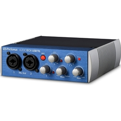 4531 PreSonus AudioBox USB 96
