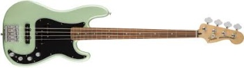 0143413349 Fender Deluxe Active Precision 4 String Bass Special