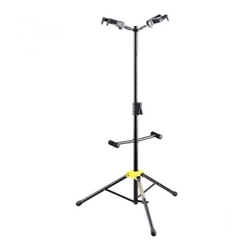 7939 Hercules Double Guitar Stand GS422B