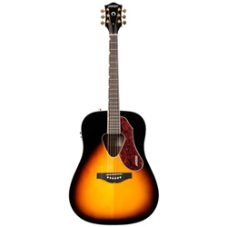 2714035500 Gretsch G5024E Rancher Dreadnought Electric, Fishman Pickup System, Sunburst