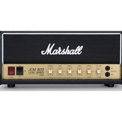 SC20HU Marshall SC20H Studio Classic 20/5-watt Tube Head