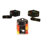 3014060 Peavey PT-C01 Clip on Chromatic Tuner
