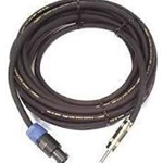 "566290 Peavey 50' 14Ga Speakon to 1/4"" Cable"