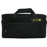 3011860 Peavey 6 Space Microphone Case