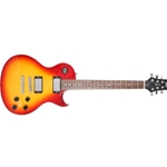 3008160 Peavey SC 2 Guitar, Cherry Burst