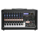 3601860 Peavey PV 8500 Powered Mixer