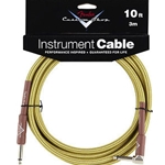 5651 Fender FG10TL10 FT Right Angle Custom Shop Instrument Cable