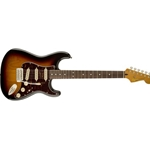 303010500 Fender Classic Vibe 60's Strat Electric Guitar, 3 Color Sunburst