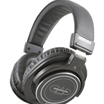 5283 CAD MH320 Studio Headphones, Black