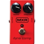 M102U MXR Dyna Comp Compressor Effects Pedal