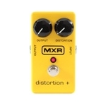 MXR M104 Distortion Plus Effects Pedal