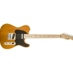 310203550 Fender Squire Affinity SeriesTelecaster Special Electric Guitar, ButterScotch