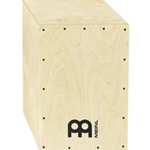 4032 Meinl HCAJ100NT Cajon, Natural Birch Wood