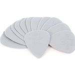 4480 Dunlop 44P.60 Standard Nylon Guitar .060 Pick, 12 Pack