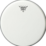 "3056 Remo VA-0114-00 Batter, Vintage Ambassador, Coated, 14"" Head"