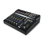 Alto Pro 3074 ALTO ZMX122FX 8 Channel Mixer With Effects