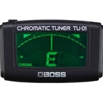 Roland  Boss TU-01 Clip-on Chromatic Tuner - Black
