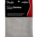 0990523000 Fender Genuine Factory Shop Microfiber Cloth