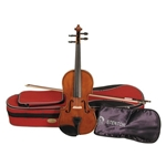 3137 Stentor 1500/A 4/4 Student Violin Outfit