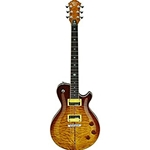 CCPISCOR Michael Kelly MKPICSCPRA Patriot Bold Instinct Electric Guitar - Custom Collection - Scorc