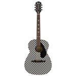 0971752088 Fender Tim Armstrong Hellcat, Checkerboard