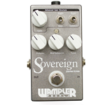 3493 Wampler Sovereign Distortion Effect Pedal