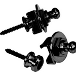3466 Schaller SC570253 Black Strap Locks
