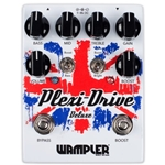 3218 Wampler Plexi-Drive Deluxe Effects Pedal