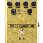 0234534000 Fender Pugilist Distortion Pedal