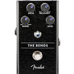 0234531000 Fender The Bends Compressor Guitar Pedal - Black