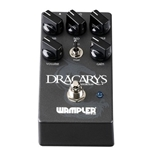 7651 Wampler Dracarys High Gain Distortion Efects Pedal