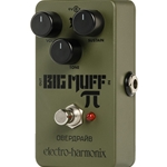 Electro-Harmonx 7601 Green Russian Big Muff Efects Pedal
