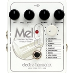 Electro-Harmonx 7700 Electro-Harmonix Mel9 Tape Replay Machine Effects Pedal