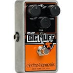 Electro-Harmonx 4536 Electro-Harmonix OPAMP Big Muff PI Stomp Box and Effects