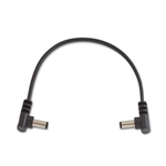 7837 Rockboard RBO CAB POWER 15 AA Flat Power Cables AA, 5 7/8'