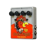 Electro-Harmonx 4559 Electro-Harmonix Cock Fight Cocked Talking Wah and Fuzz Pedal