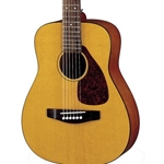 WA82080 Yamaha JR1 3/4-size Dreadnought - Natural With Gig Bag