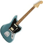 0146303513 Fender Player Jaguar, Pau Ferro Fingerboard, Tidepool
