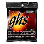 GH5036 GHS Roundwound Electric Strings 11/50