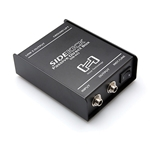 Hosa DIB-443 SideKick Passive Direct Box