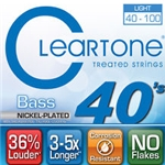 CL5502 ClearTone Bass Strings 40-100