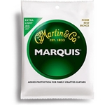 MA5026 Martin MA170S Marquis 80/20 Bronze Acoustic Guitar Strings, .010/.047