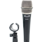 5282 CAD D89 Dynamic Instrument Microphone
